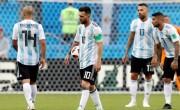 阿根廷教练计划重大改变球队在世界杯